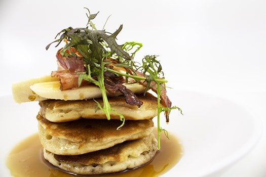 brunchen in antwerpen pancakes