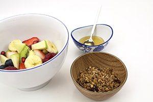 brunchen in antwerpen yoghurt