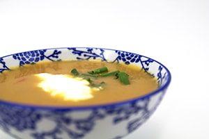 lunchen in antwerpen soep