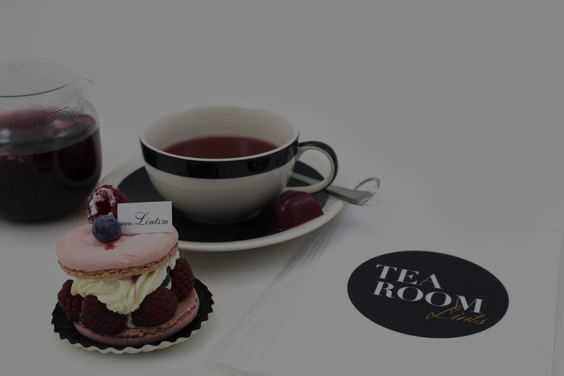 menu tearoom lints layer