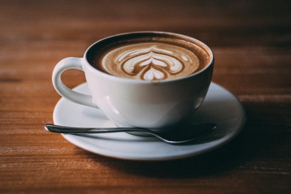 theehuis in antwerpen koffie