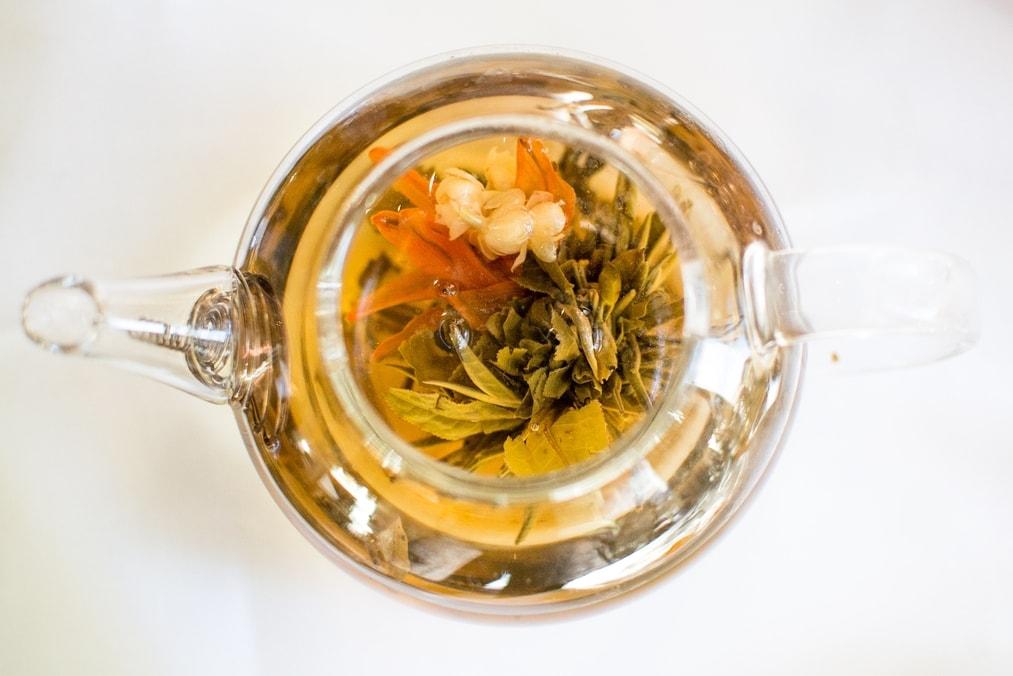 theehuis in antwerpen thee