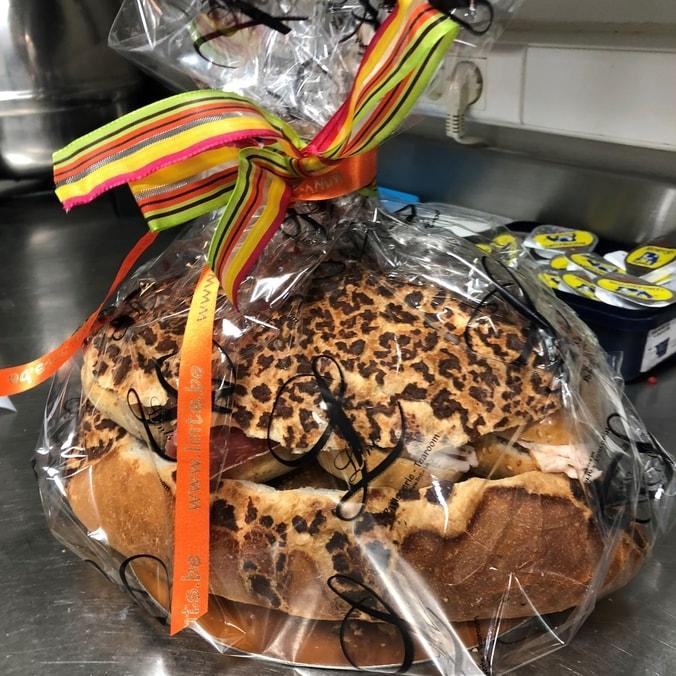verrassingsbrood in antwerpen tijgerbrood